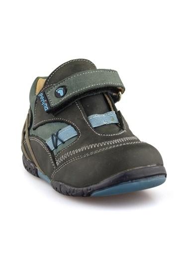 Cici Bebe Ayakkabı Erkek Çocuk Bot Lacivert